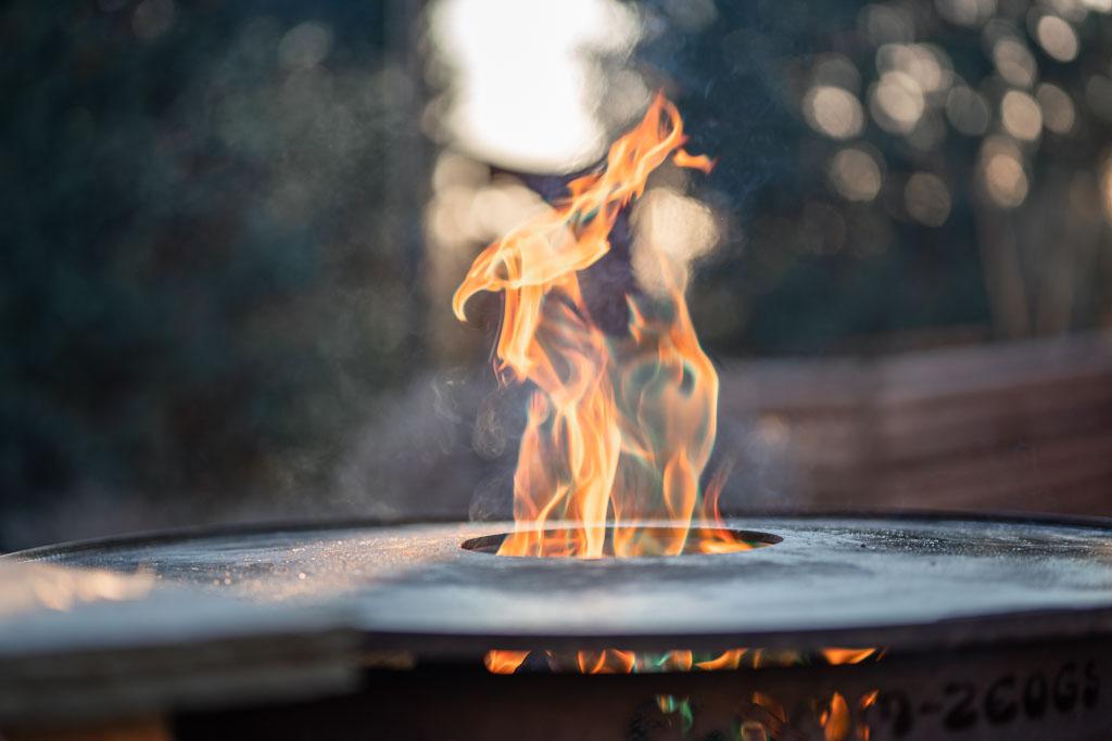 Flamm-Zeugs